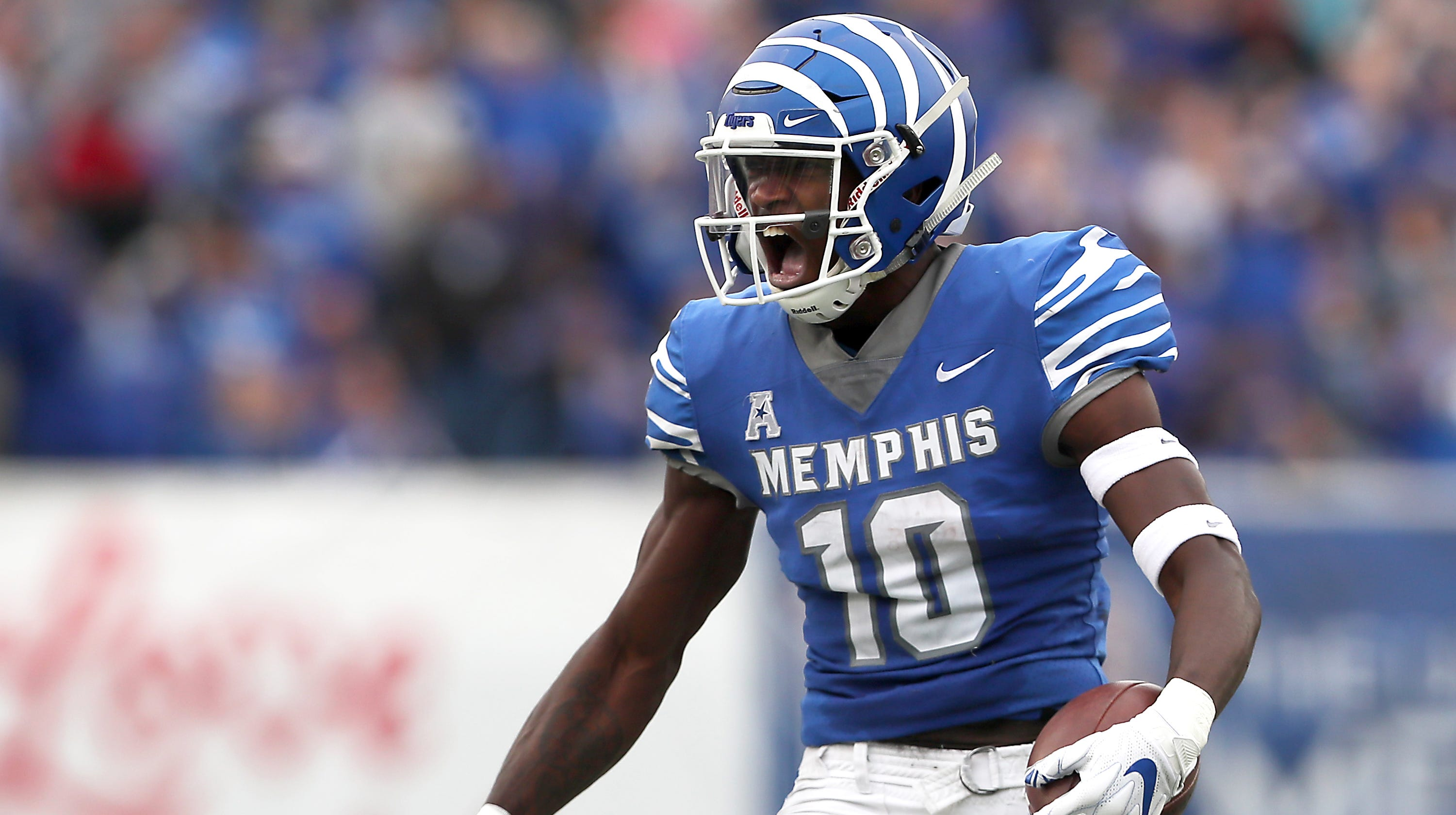 Tiger Football Podcast  Reviewing Memphis  loss to UCF 1c1943e02