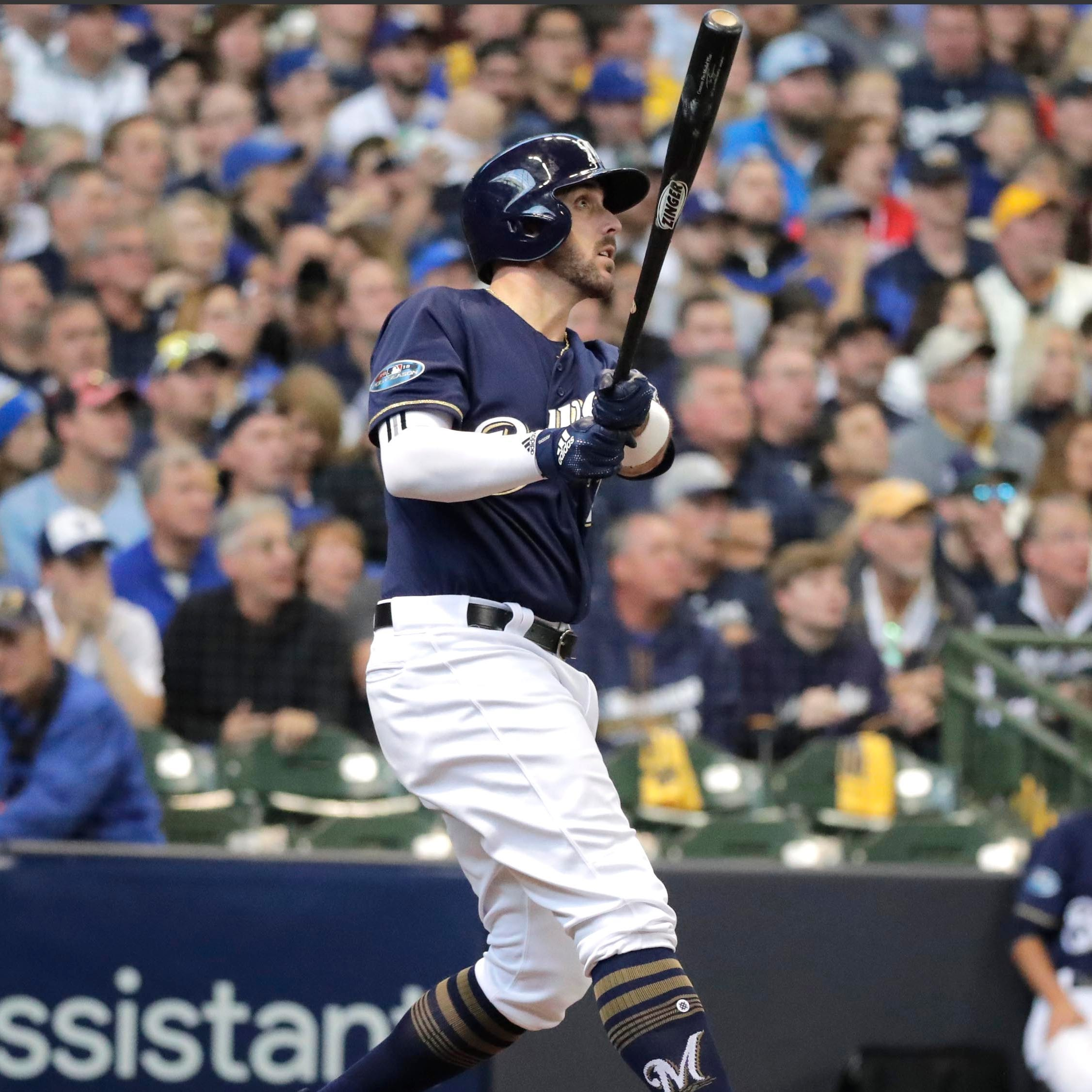 Third base: Travis Shaw has good reason for wanting to return there: He's pretty darn good.