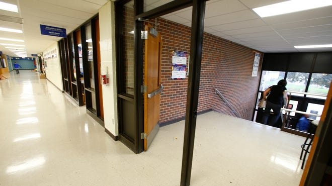 At least two Waukesha School District staff members have tested positive for COVID-19 just days before the district's 2020-21 school year is set to begin. Students return for in-person instruction the week of Aug. 30.