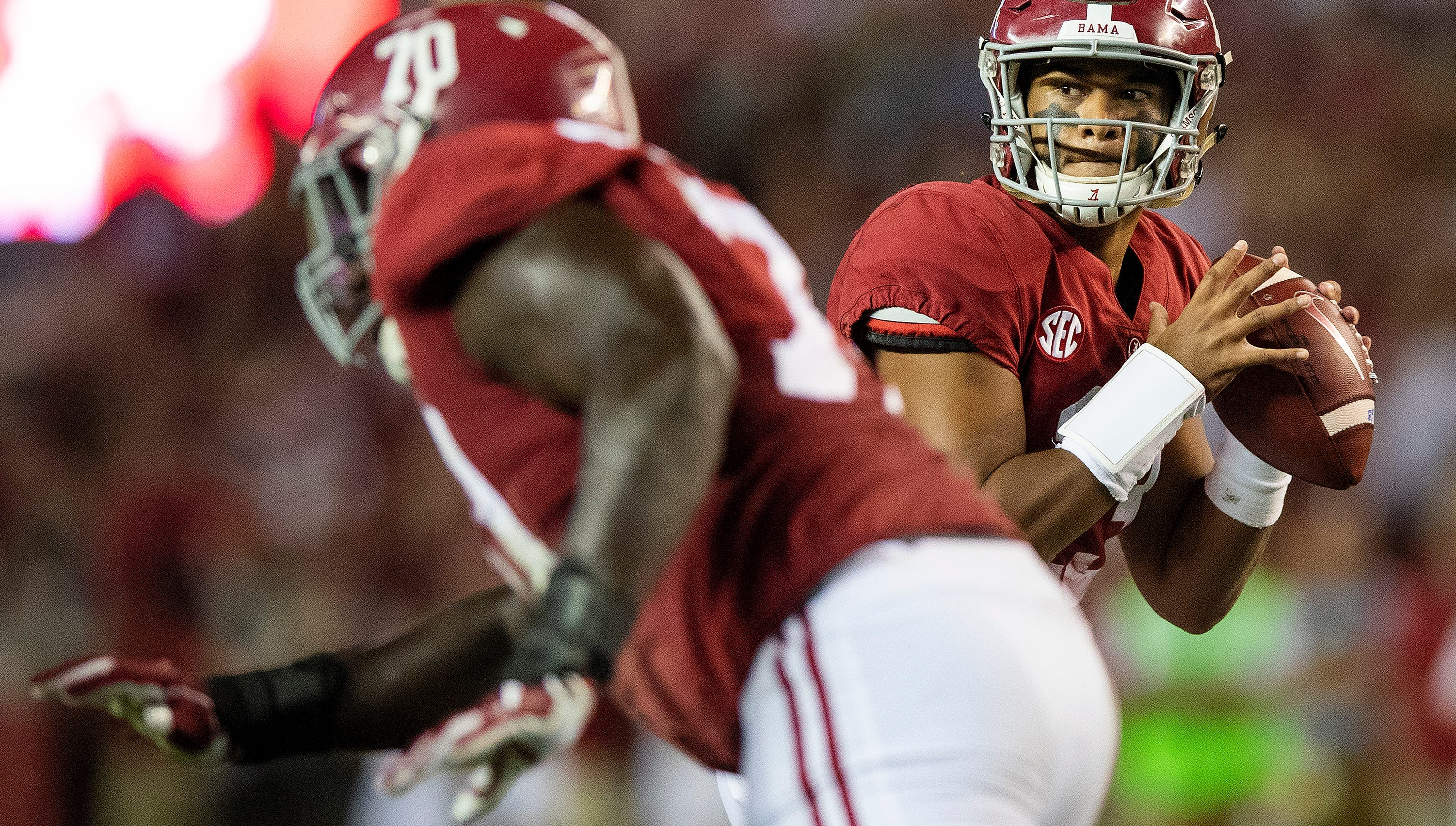 How to watch Alabama-LSU football: What is the game time ...