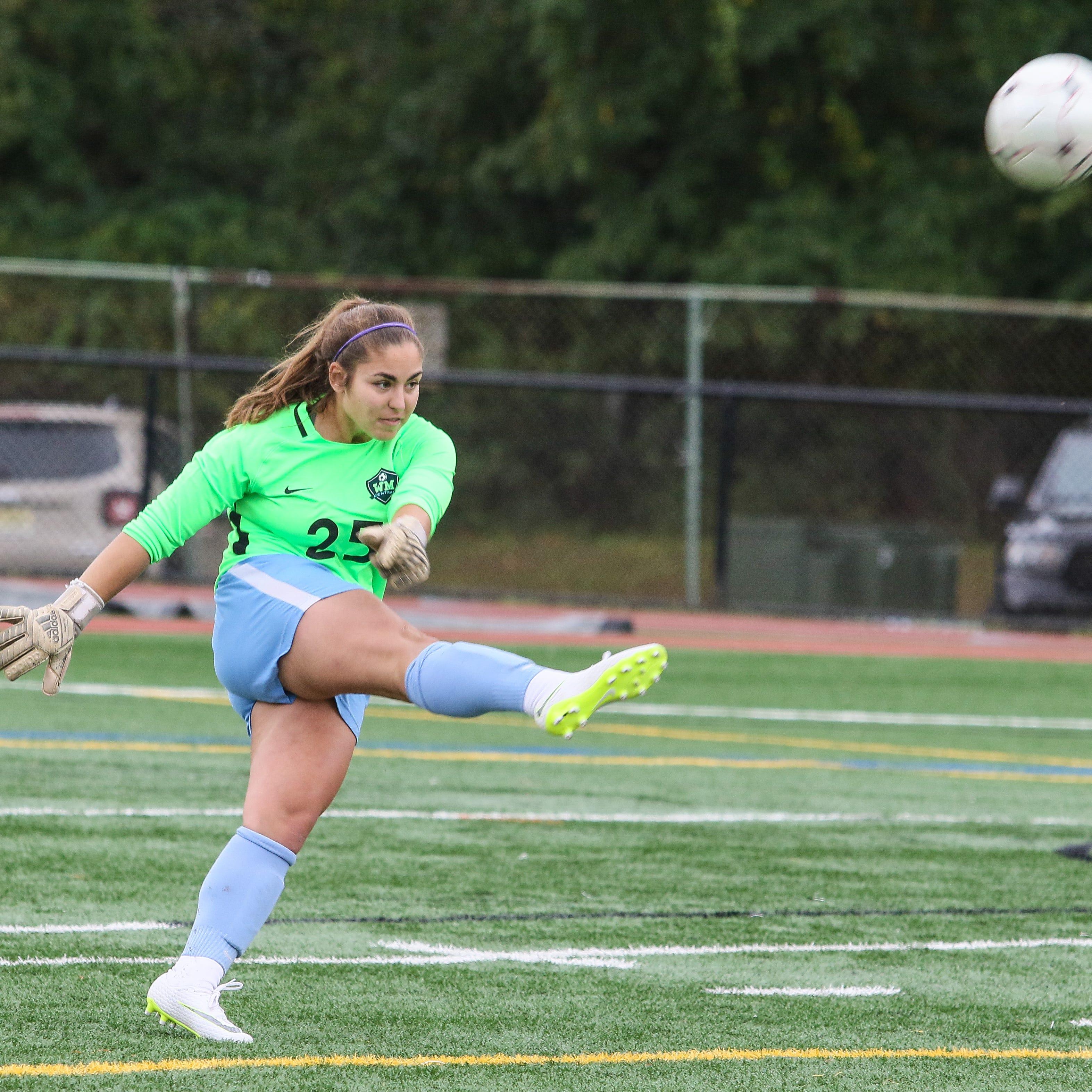 West Morris, Morris Knolls to meet in Morris County Tournament girls soccer final