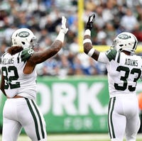 02c95be47 NY Jets takeaways, observations: Jamal Adams a harsh critic of himself
