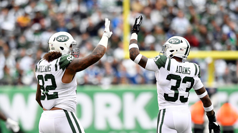 06afbc093b3 NY Jets takeaways, observations: Jamal Adams a harsh critic of himself