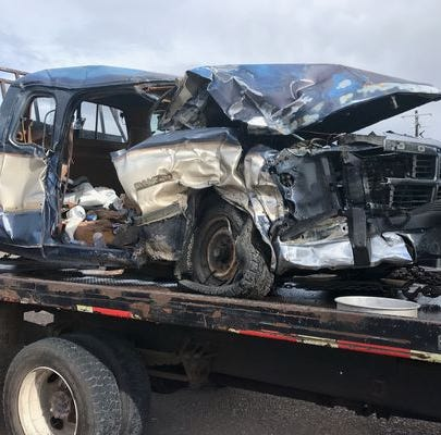 Semi driver from Florida charged in U.S. 54 fatal accident