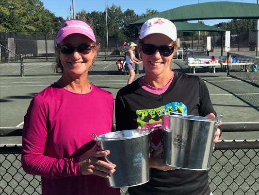 The 14th annual Bud Light Charity Challenge Tennis Tournamen