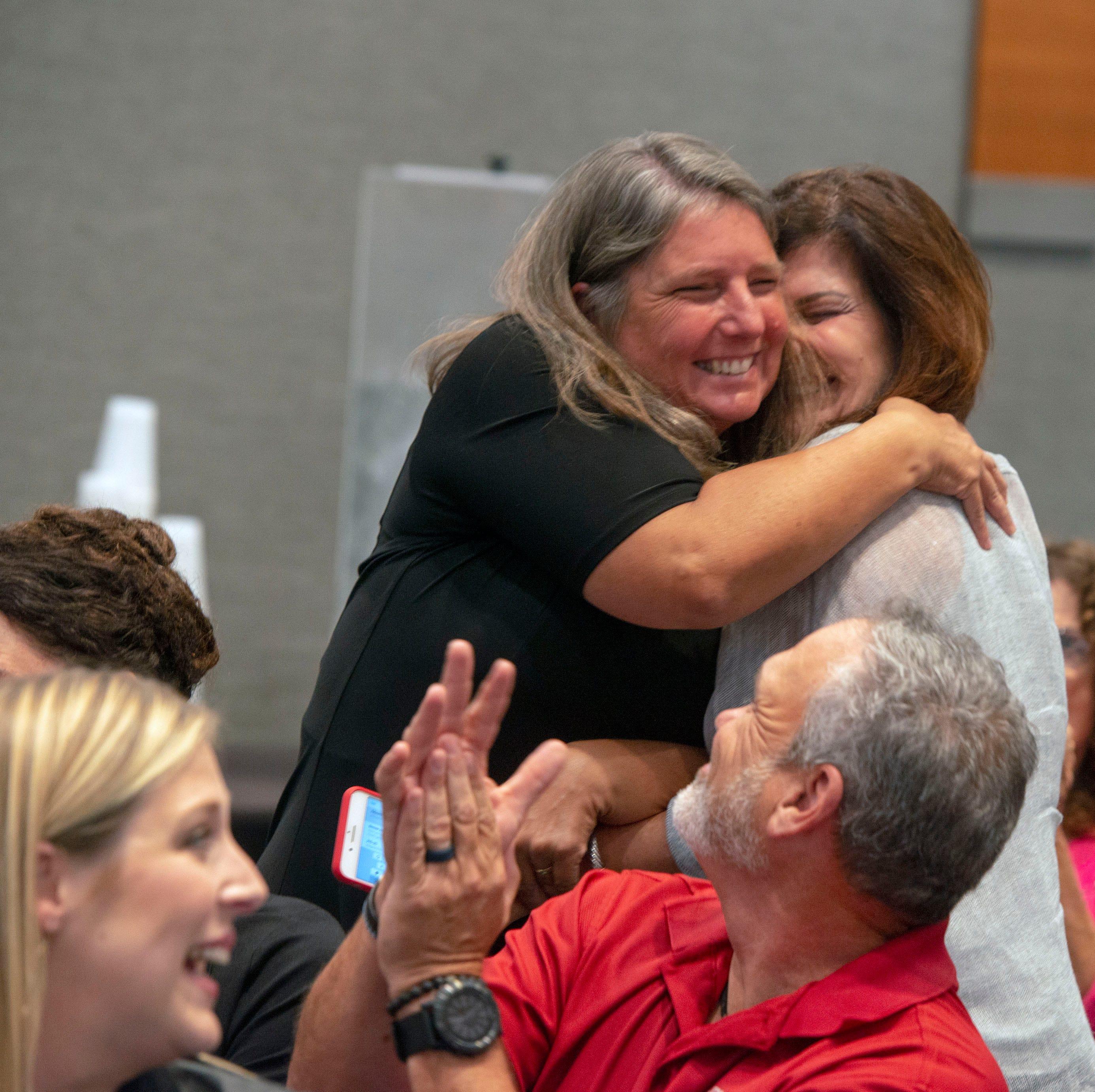 PHOTOS: 11 big winners at Pensacola IMPACT 100