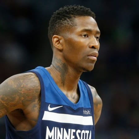Phoenix Suns sign veteran point guard Jamal Crawford, according to report