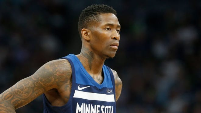 Jamal Crawford is officially a Phoenix Suns as the team announced his arrival Wednesday.