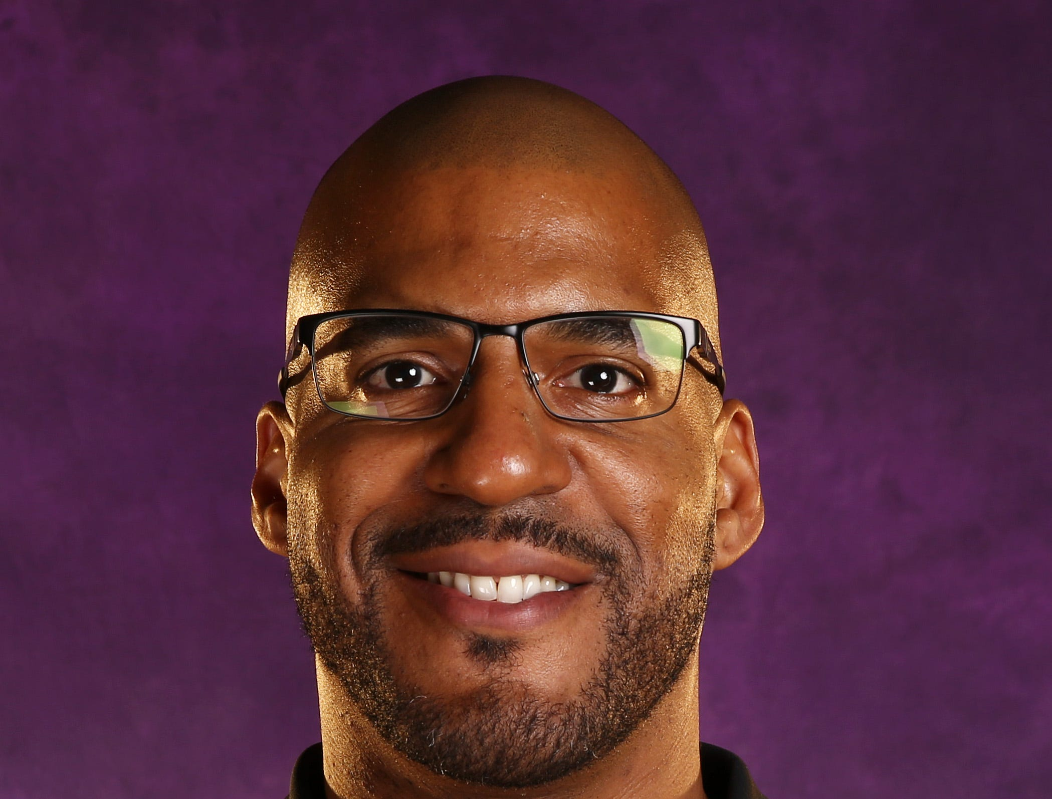 Corliss Williamson || Assistant Coach || 1st Year