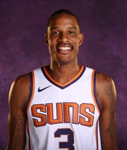 Trevor Ariza || Position: Forward || Height/Weight: 6-8, 215