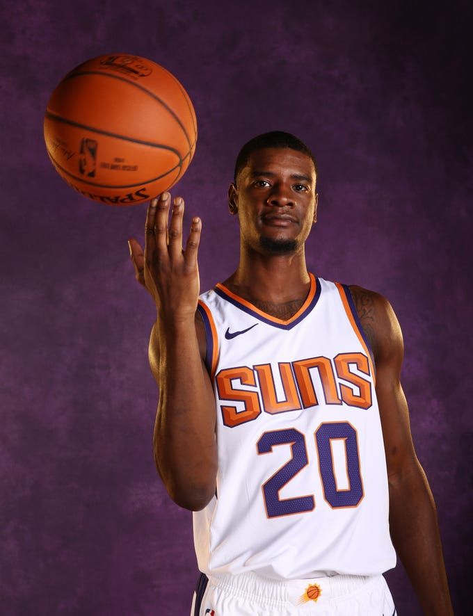 Josh Jackson || Position: Forward || Height/Weight: 6-8, 200