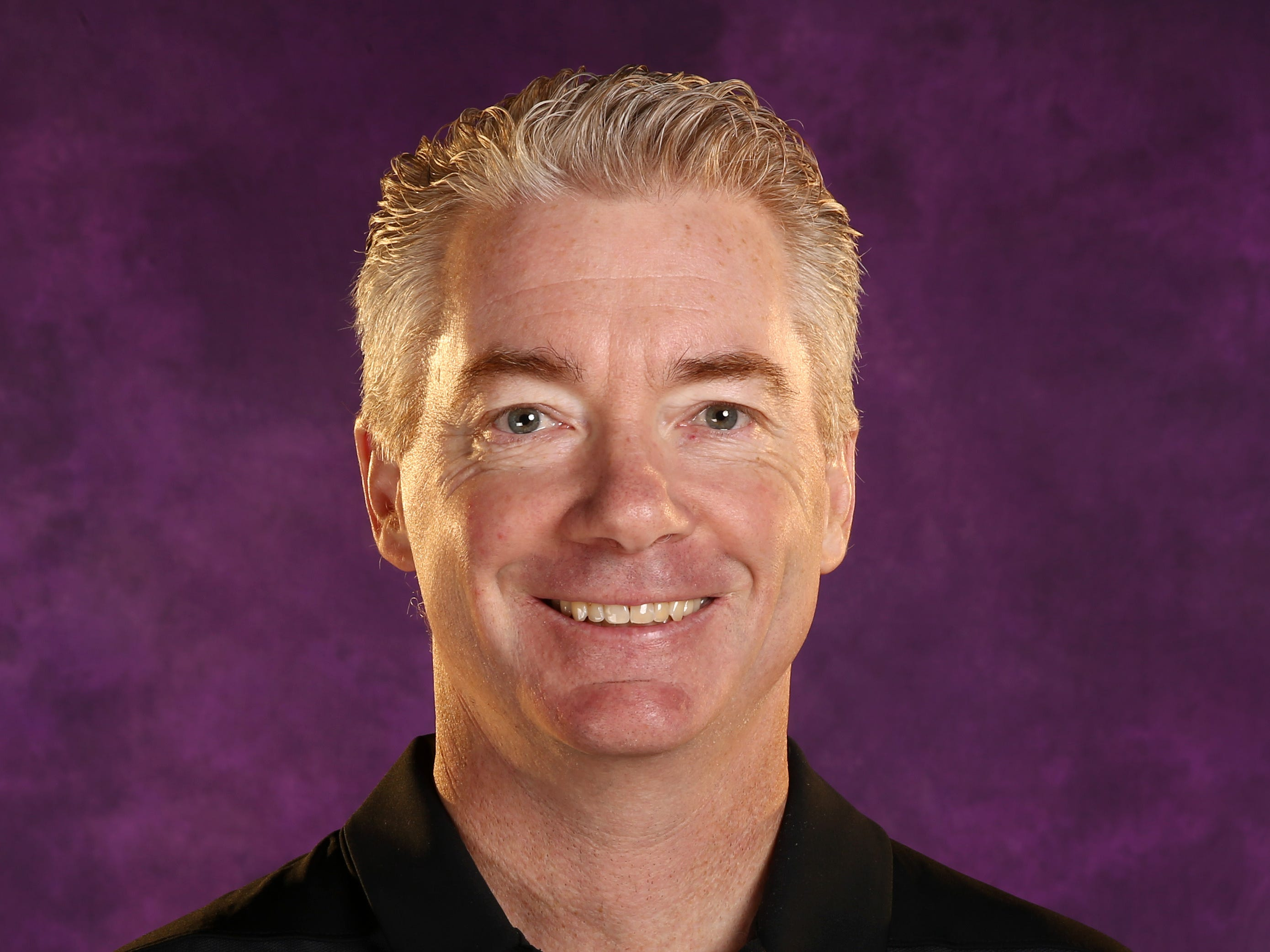Joe Prunty || Assistant Coach || 1st Year
