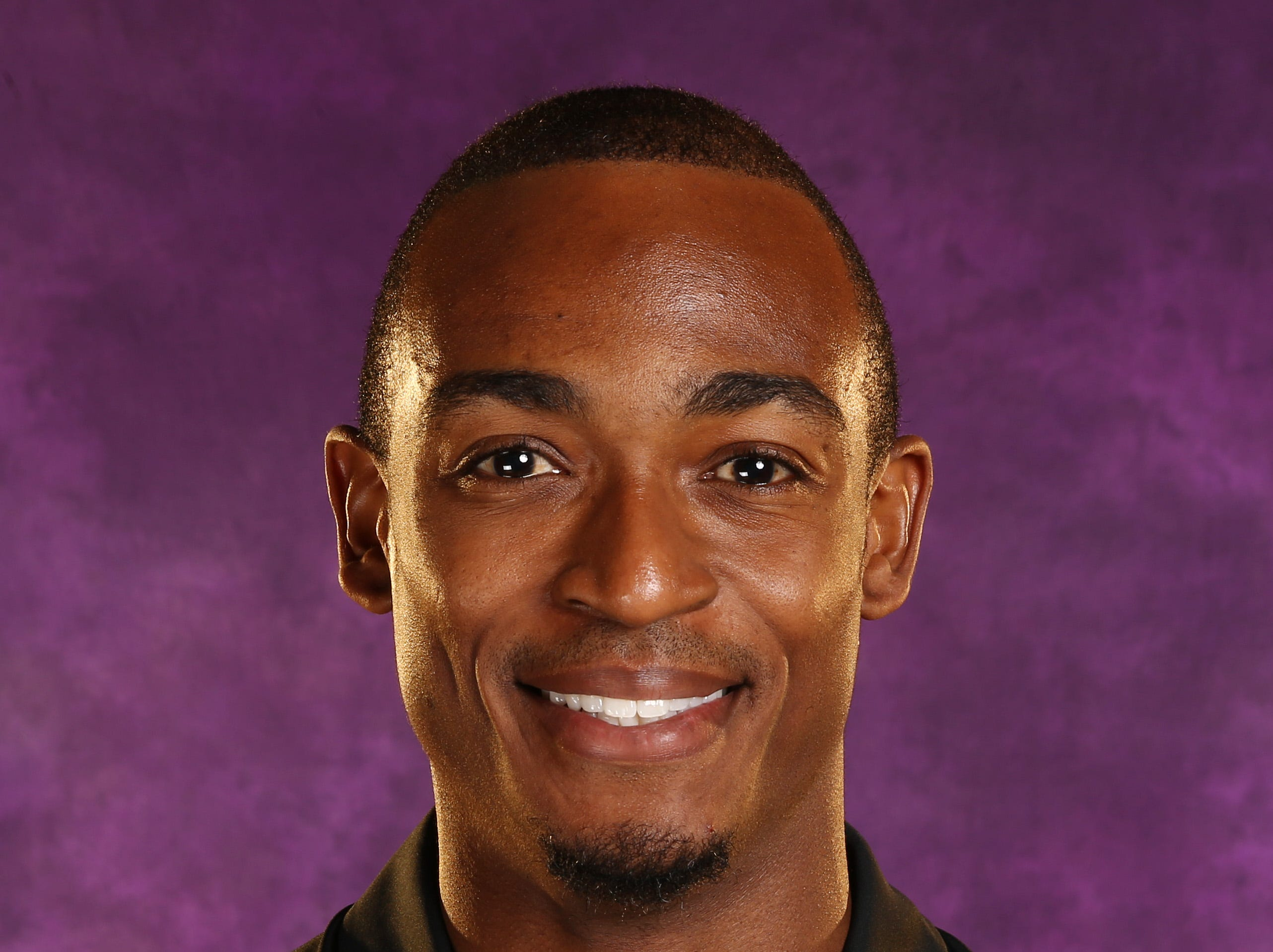 Jamelle McMillan || Assistant Coach || 1st Year