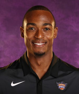 Jamelle McMillan    Assistant Coach    1st Year