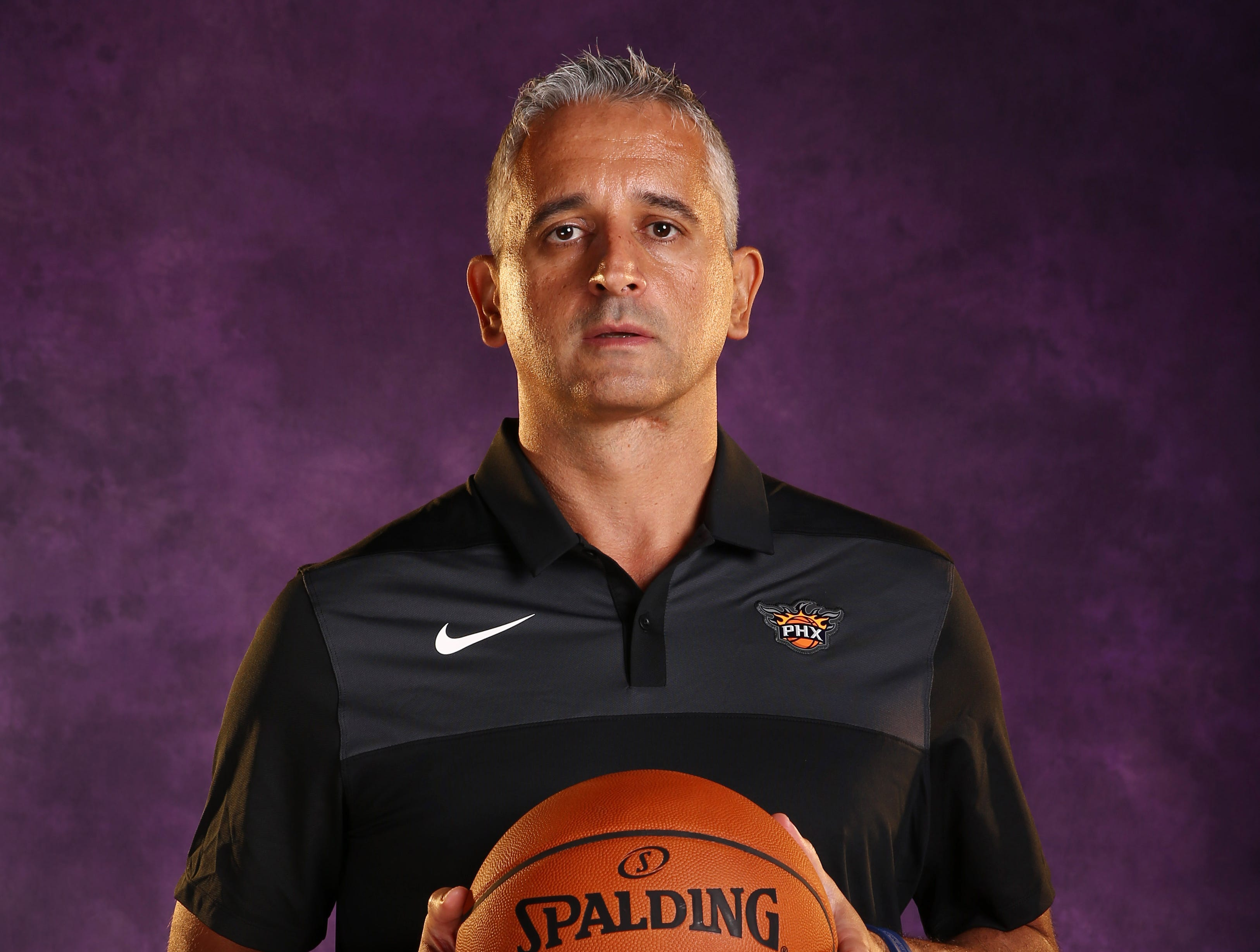 Igor Kokoskov || Head Coach || 1st Year