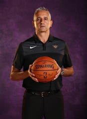 The Suns are 1-0 under first-year coach Igor Kokoskov after an opening night win over the Mavericks.