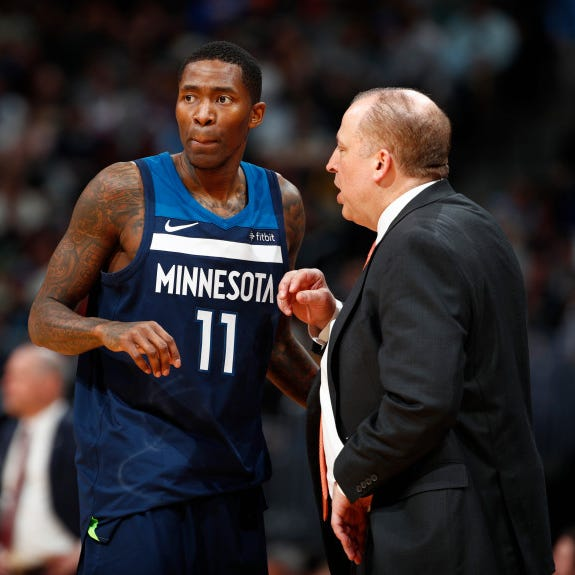 'For sure': Ryan Anderson thinks free agent Jamal Crawford would be a good fit for Phoenix Suns