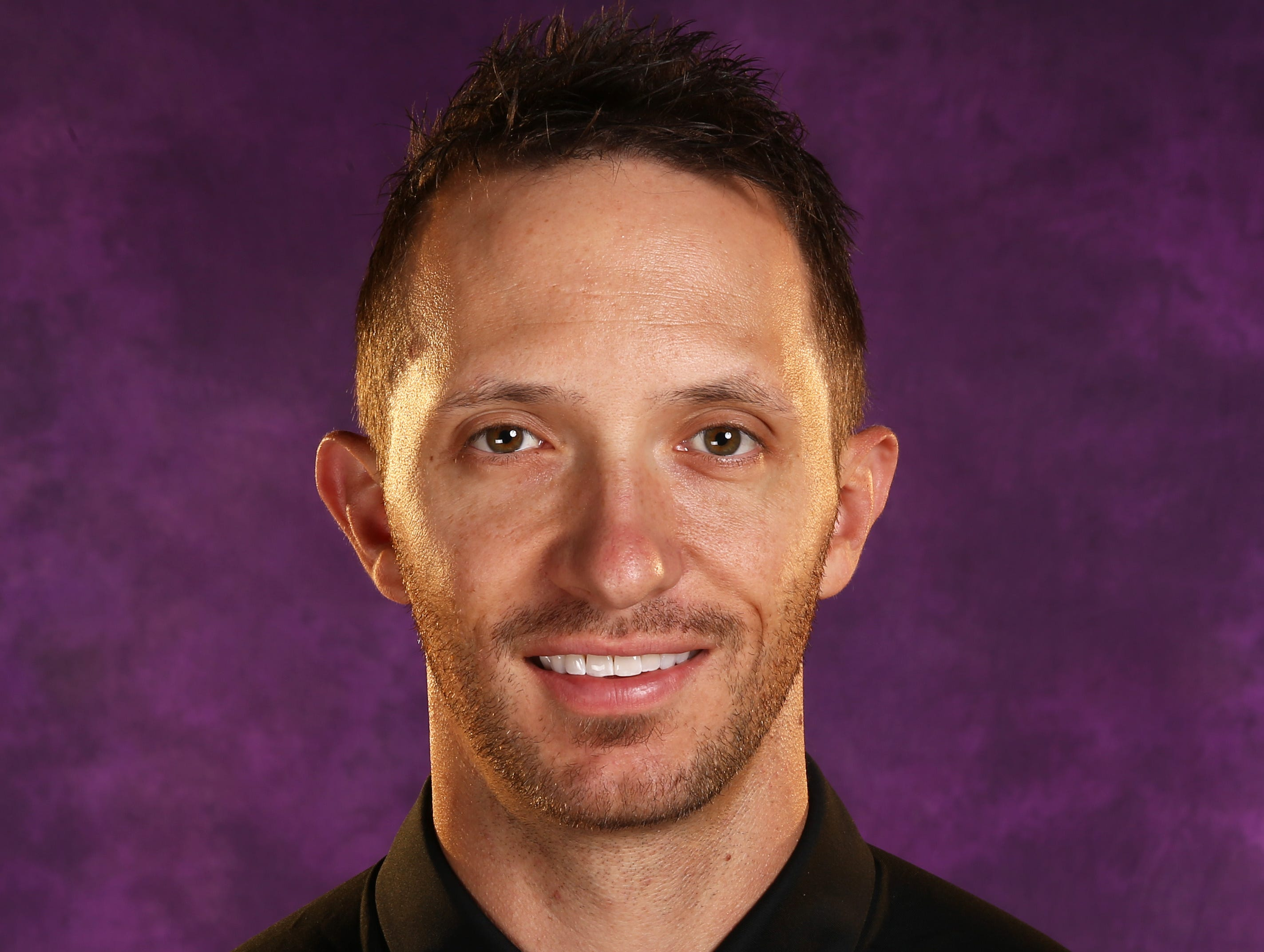 Brady Howe    Assistant Coach    1st Year