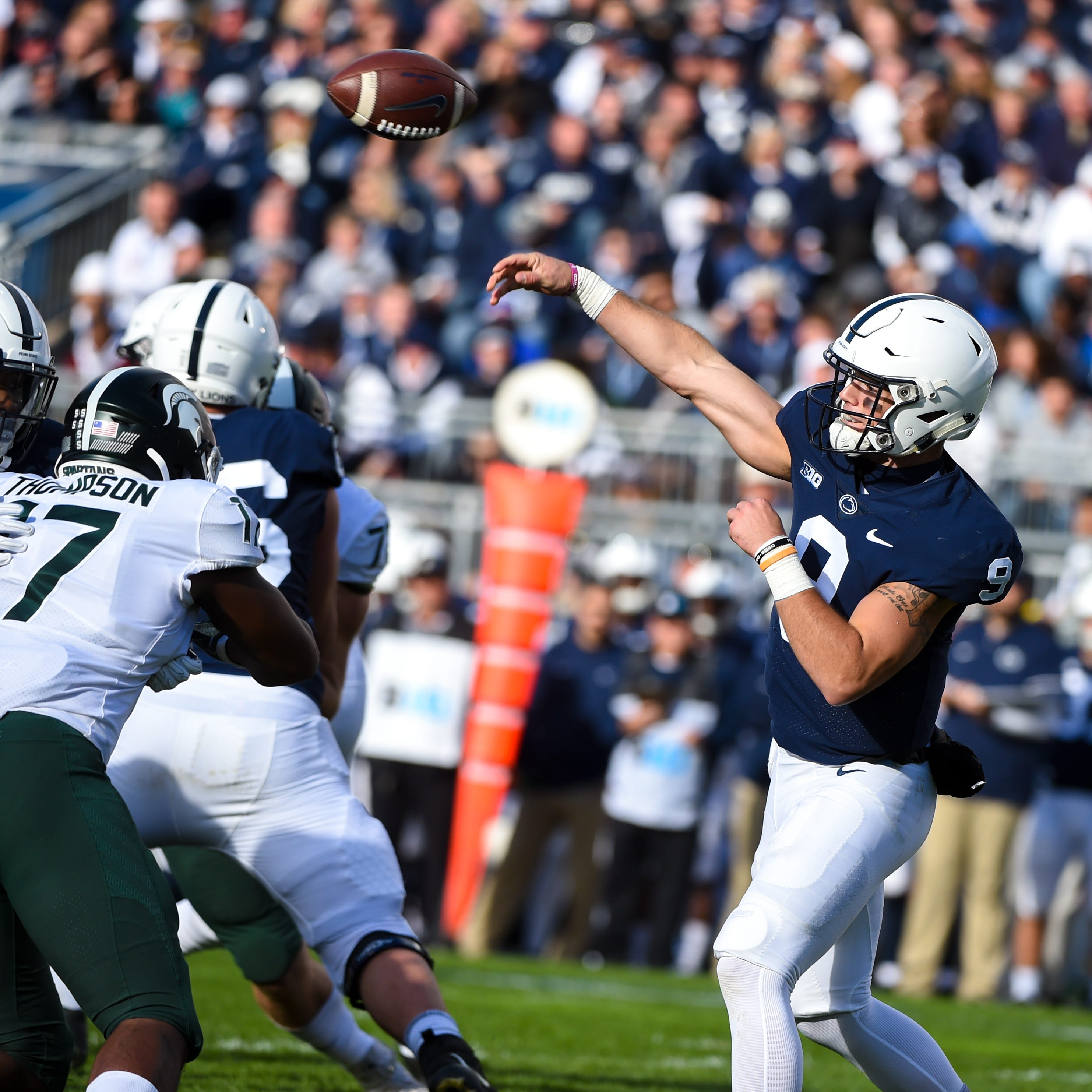 Penn State prediction vs. Indiana: Lions look to land enough desperate punches
