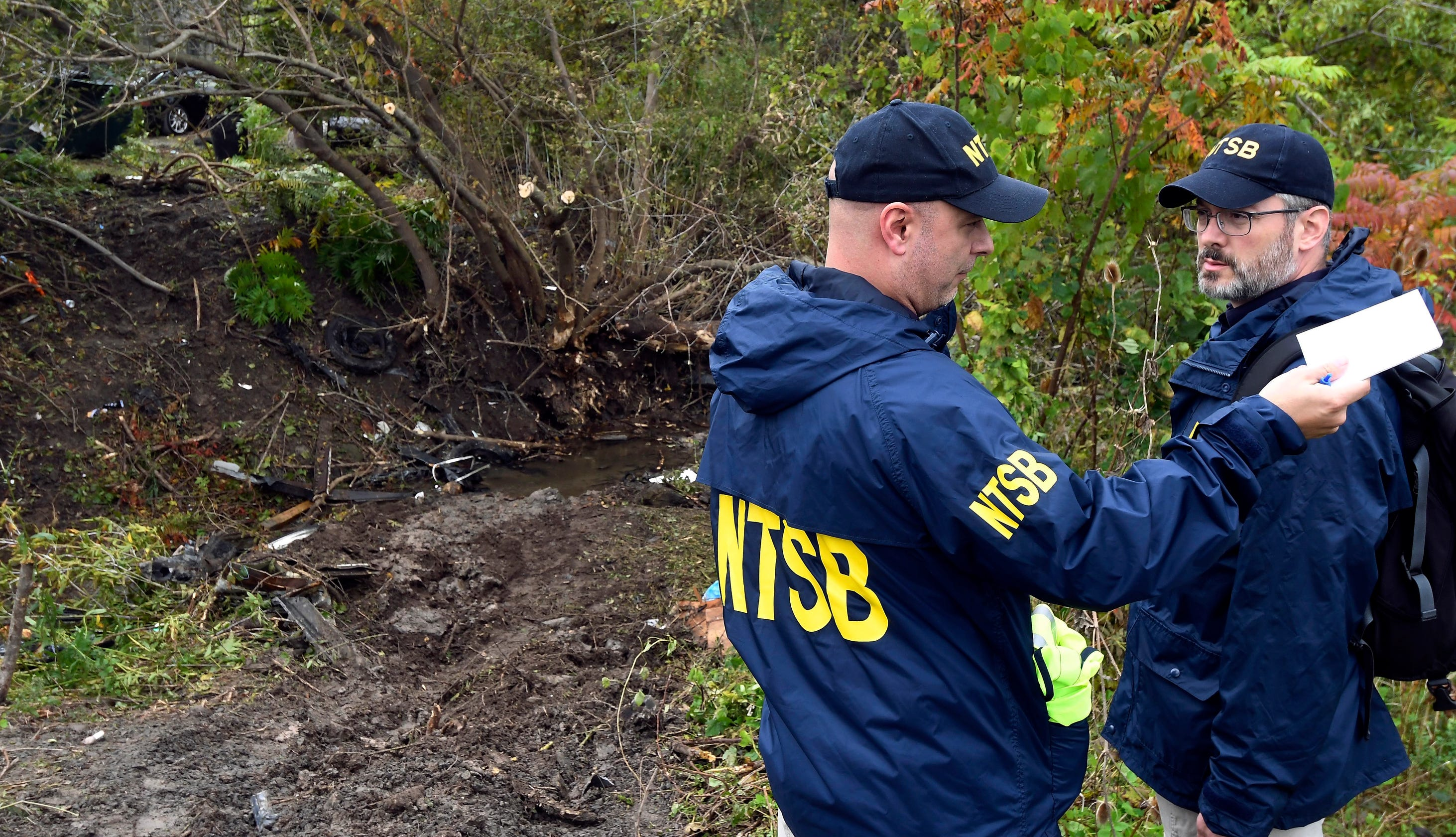 NY limo crash victims: Cause of death released by state police