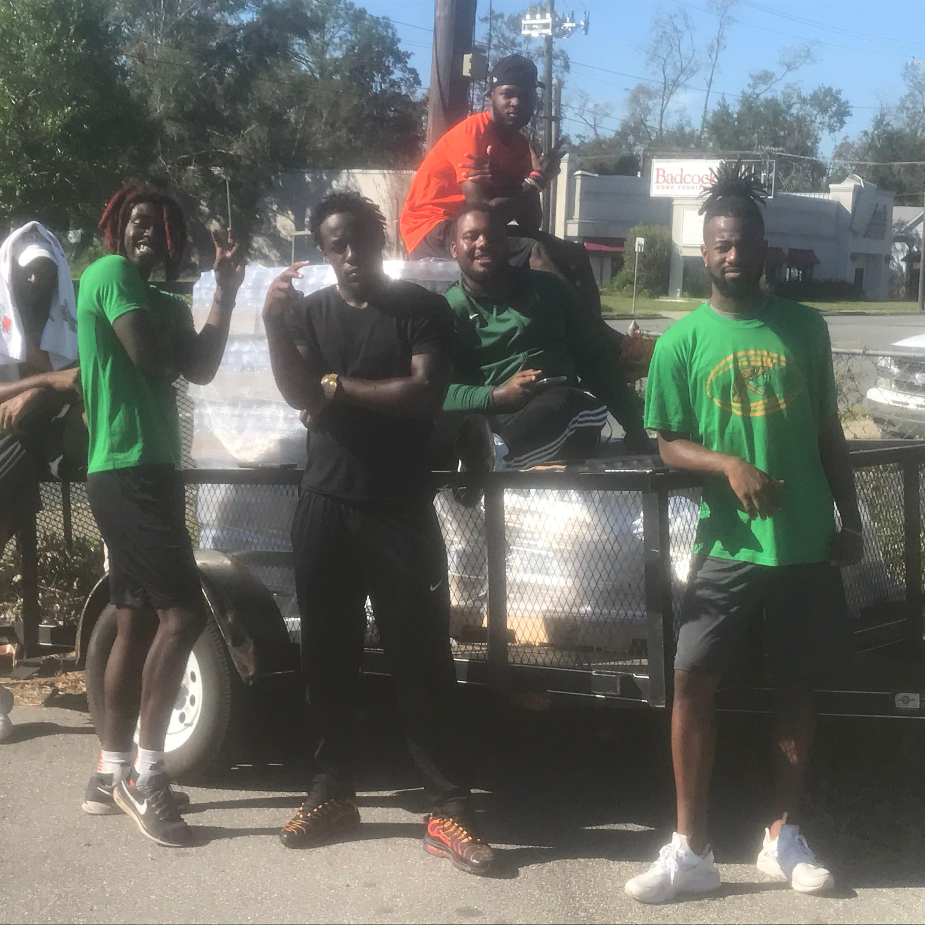 FAMU football winning, on and off the field