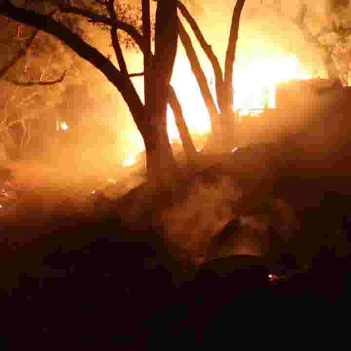Ventura County officials call for changes; say power shutoffs not a long-term solution