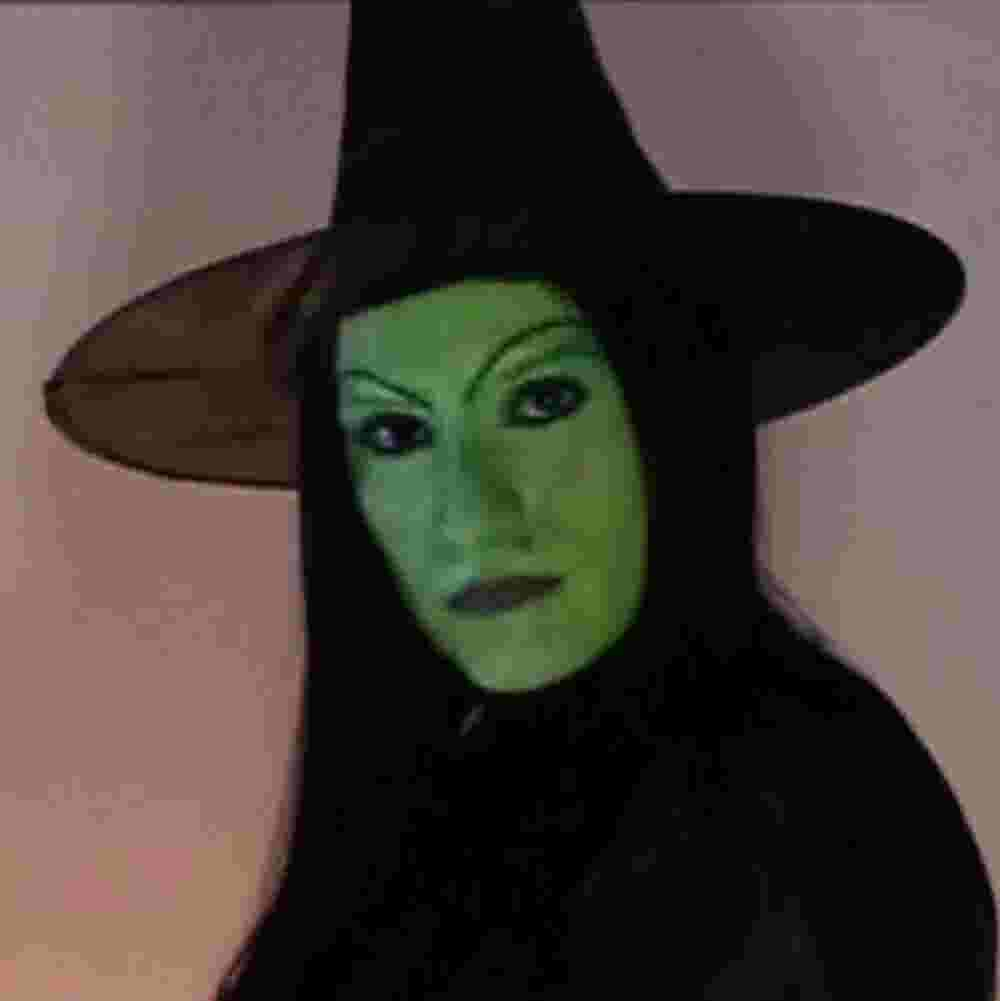 How vexed witches are planning to hex Kavanaugh