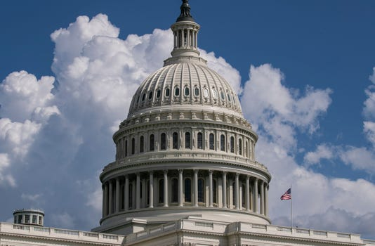 #stockphoto Capitol Congress Washington