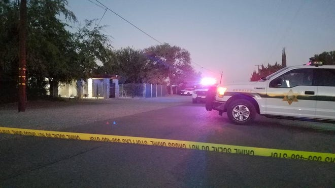 Fresno deputies are investigating a deadly shooting involving a 16-year-old boy.