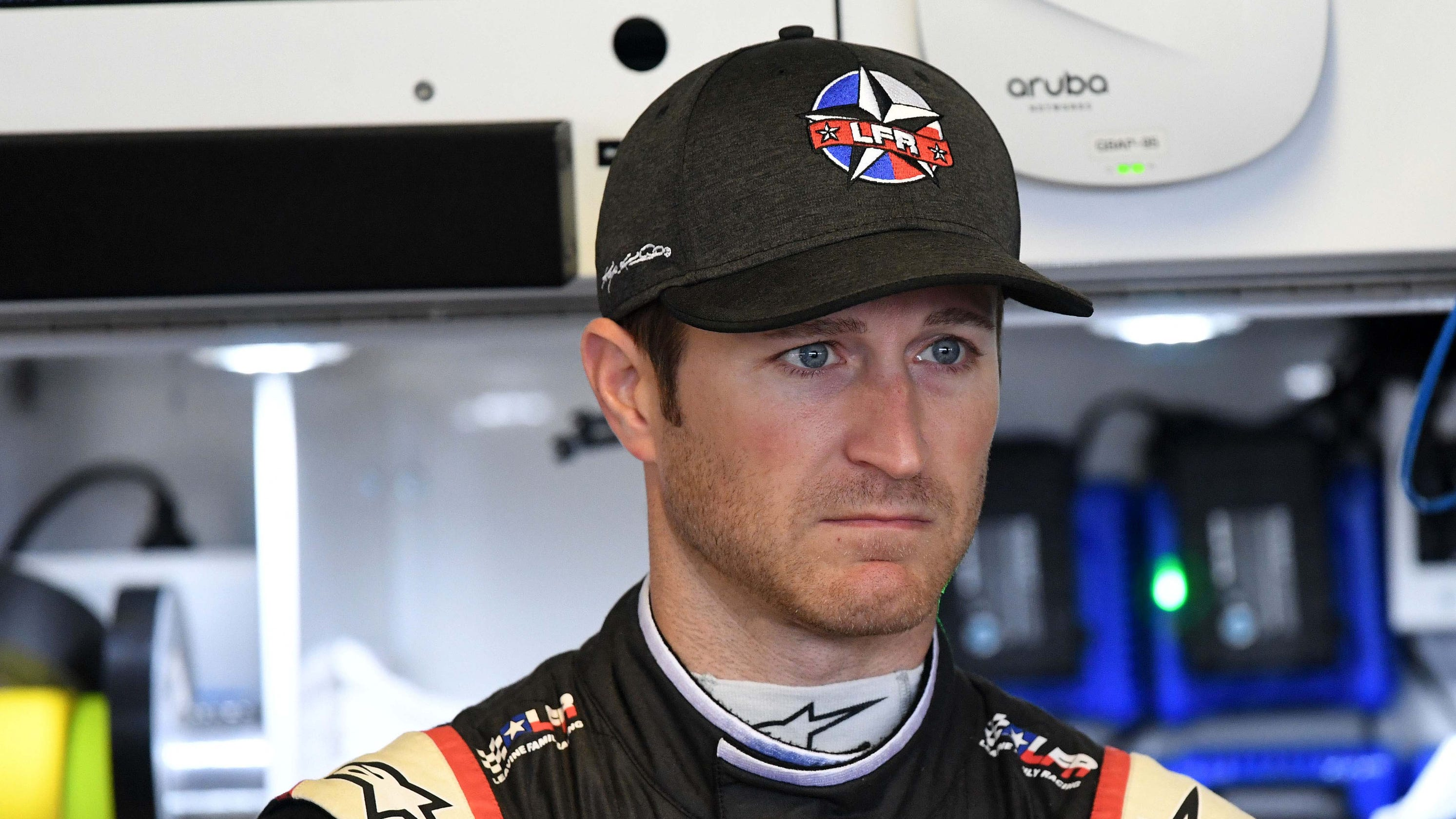 4d1450decdc NASCAR drivers bid unexpected early farewell to Kasey Kahne amid health  issues