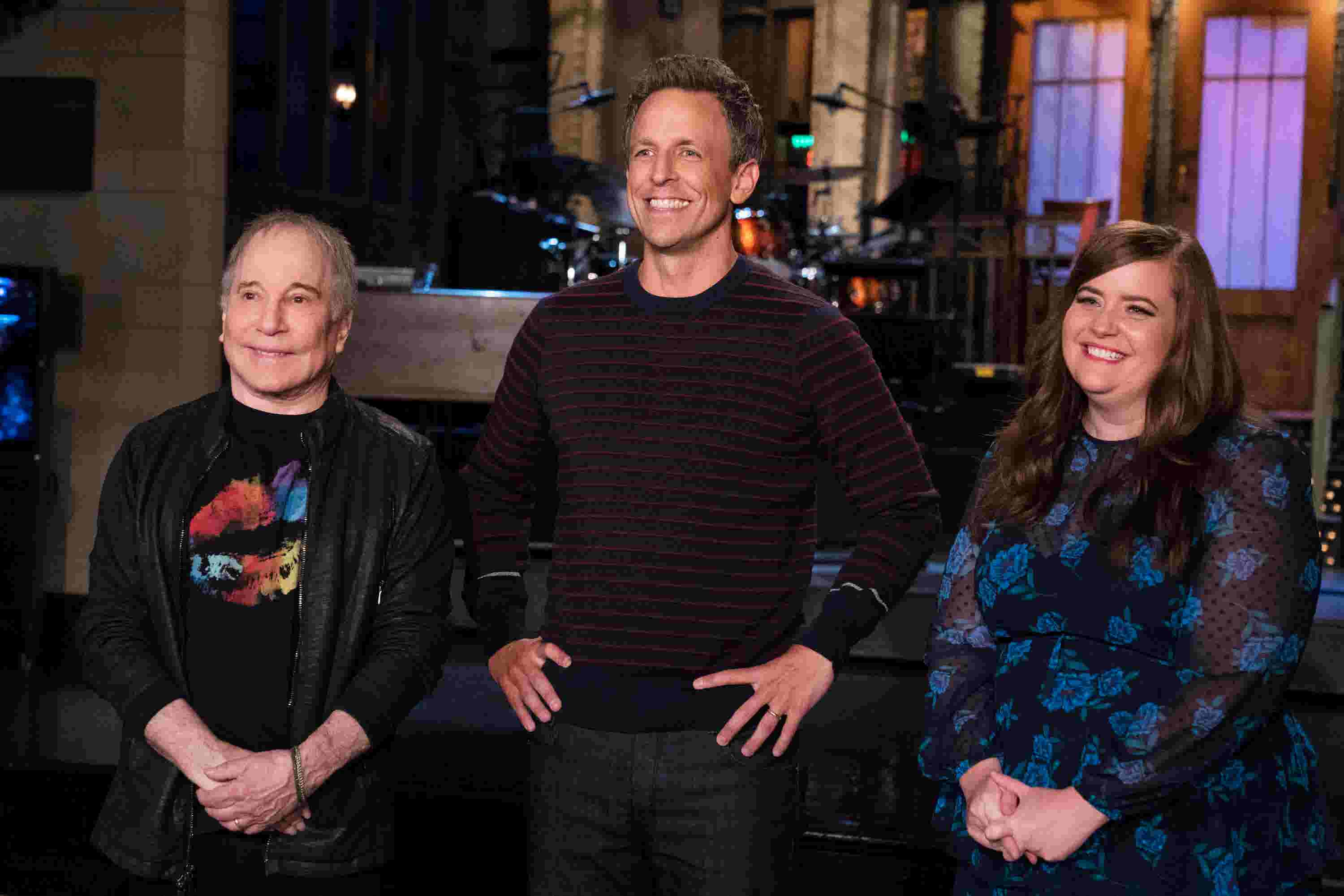 Snl Seth Meyers Hosted Without A Stefon Cameo Fans Werent Happy