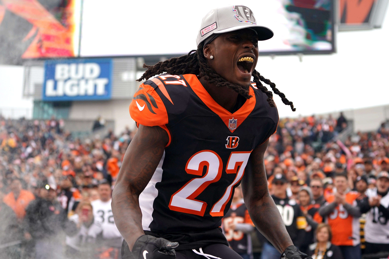 Cincinnati Bengals: Dre Kirkpatrick says 'we're better' than Steelers