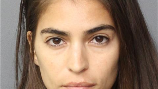 Former 'American Idol' star Antonella Barba pleads guilty, faces 10 years to life
