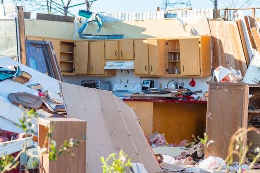 Usp News Hurricane Michael A Usa Fl