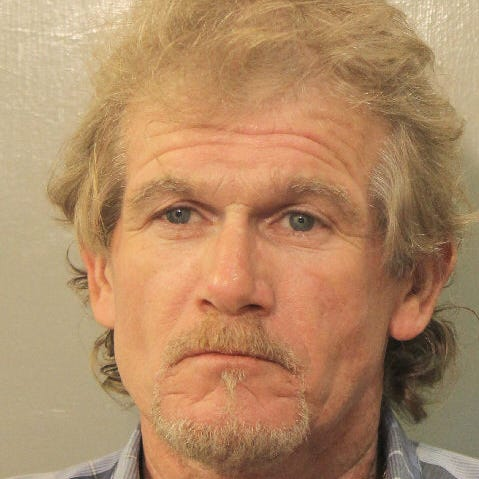 Dry Prong man accused in fuel thefts