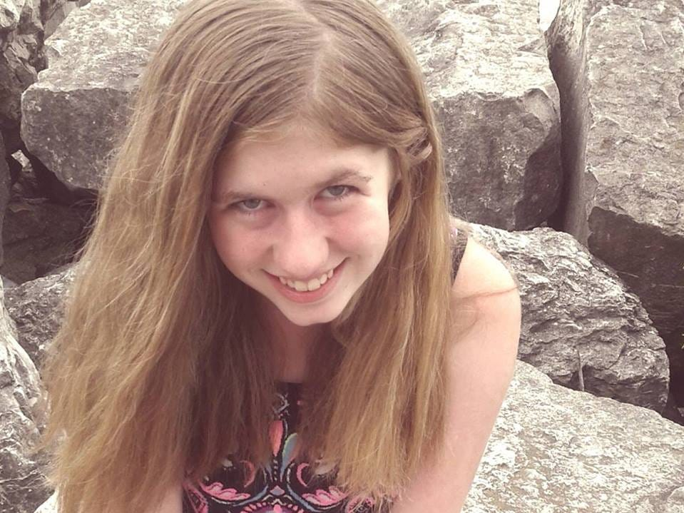 Father of Jake Patterson has a letter for Jayme Closs' family