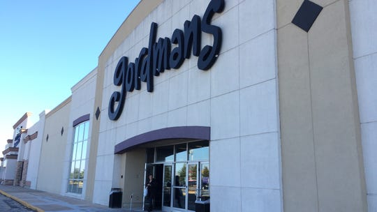 Gordmans in Grand Chute is slated to become the new Urban Air Adventure Park.