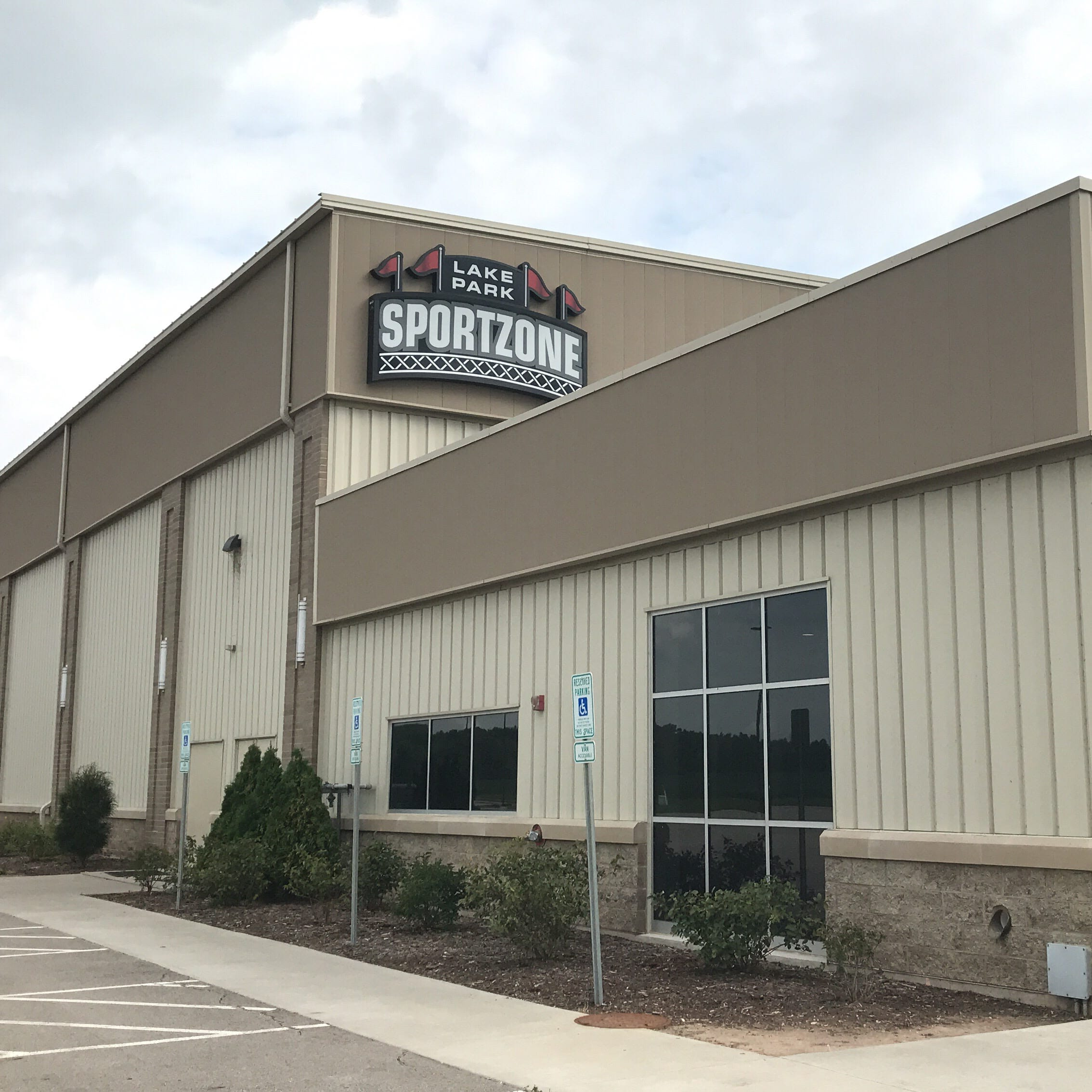 The Buzz: Whatever happened to... Lake Park Sportzone?