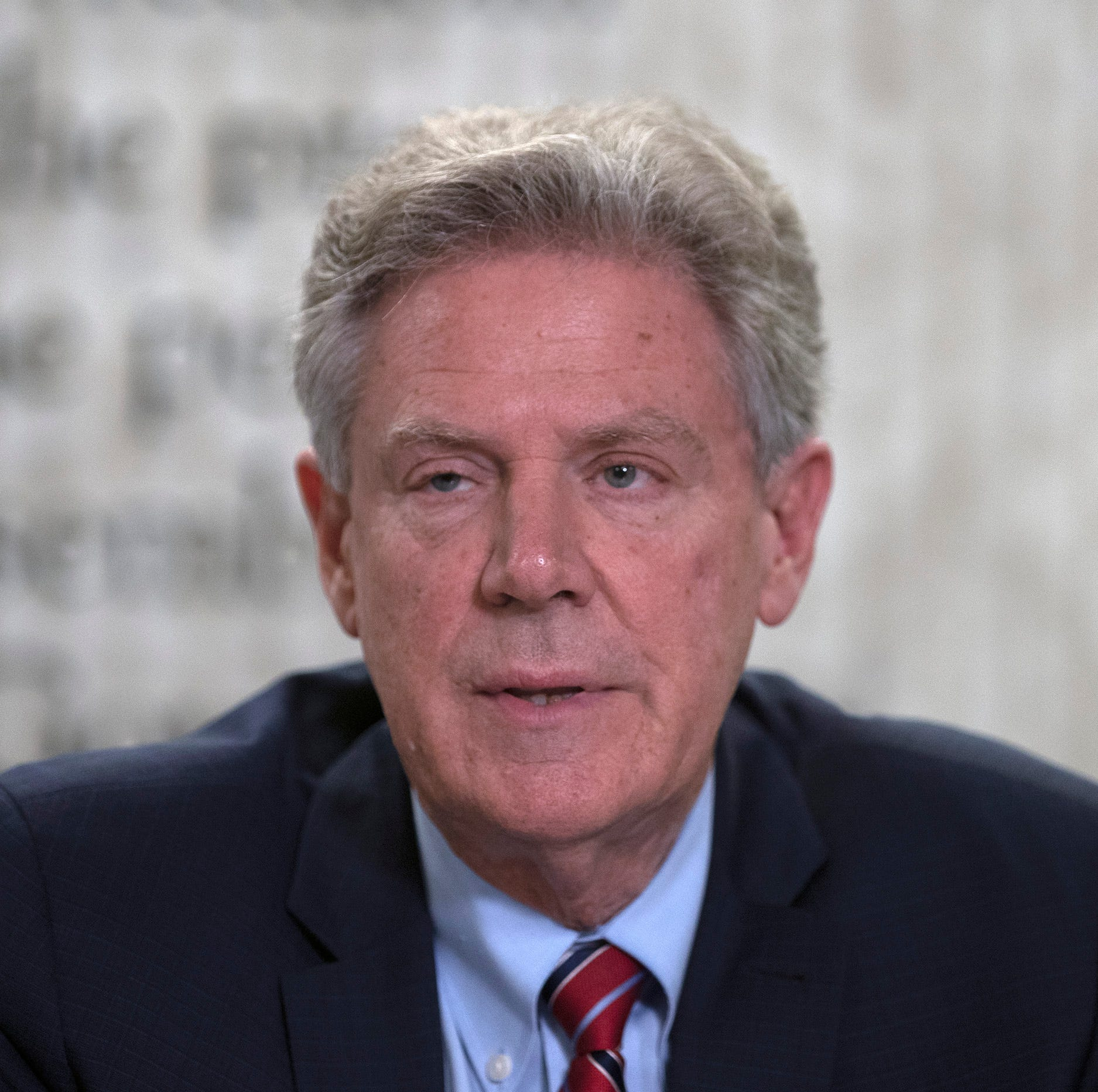 Trump's health care lies disgraceful:  Pallone