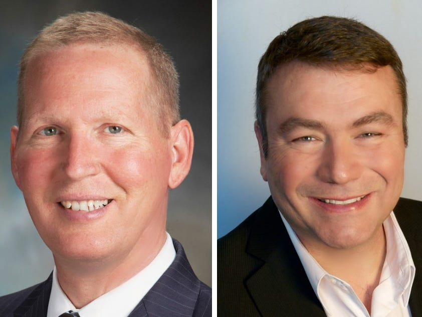 Morgan, Haadsma vie for 62nd District seat