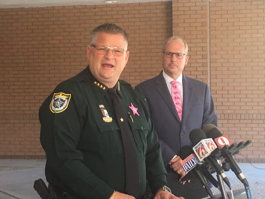Brevard County FL deploys armed security officers at schools