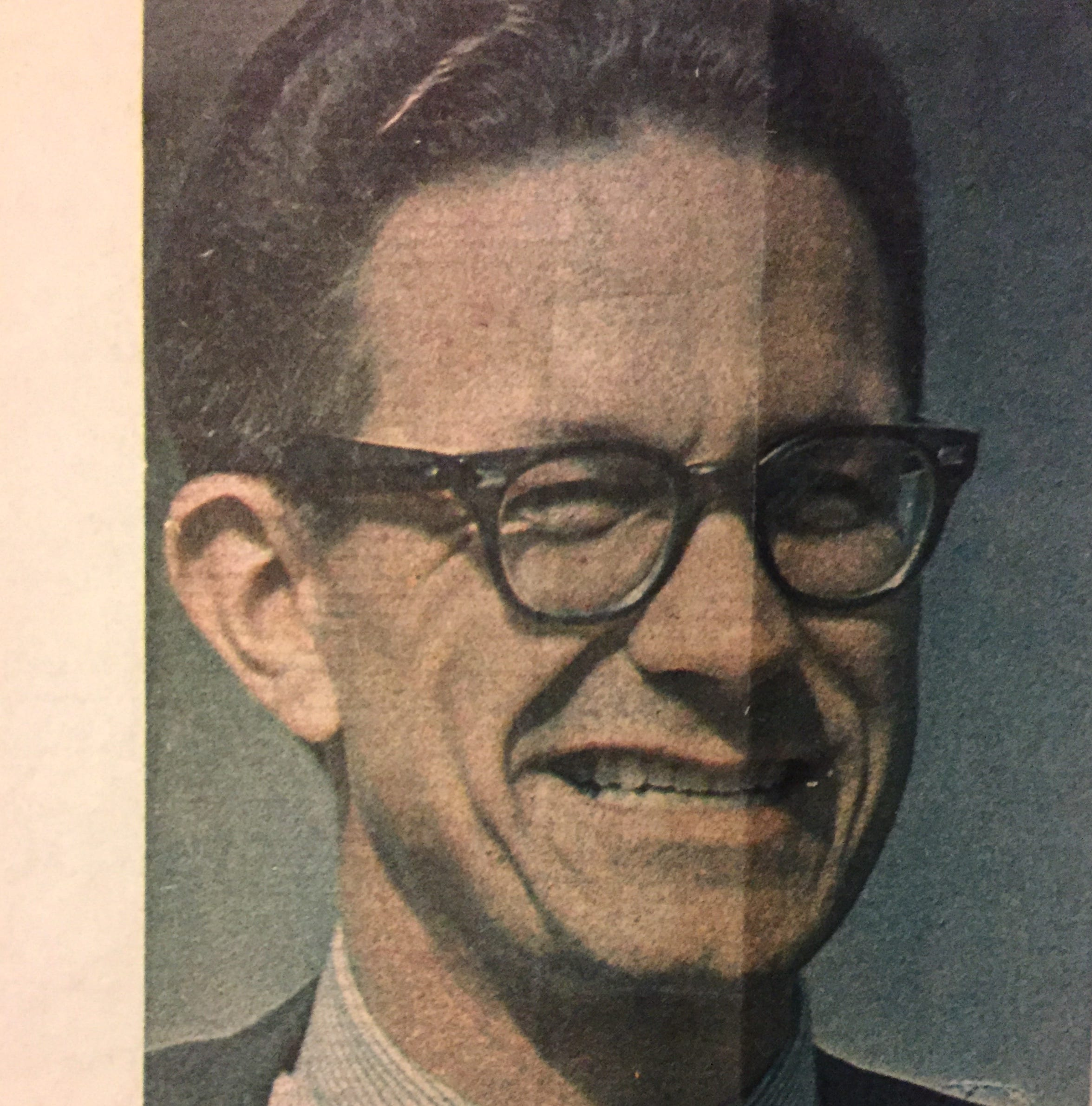 Remembering Fred Hackett: Highlights of a Vermont political and business success story