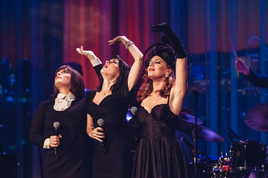 The Flynn Center hosts Postmodern Jukebox in a performance presented by Higher Ground on Friday, Oct. 26.