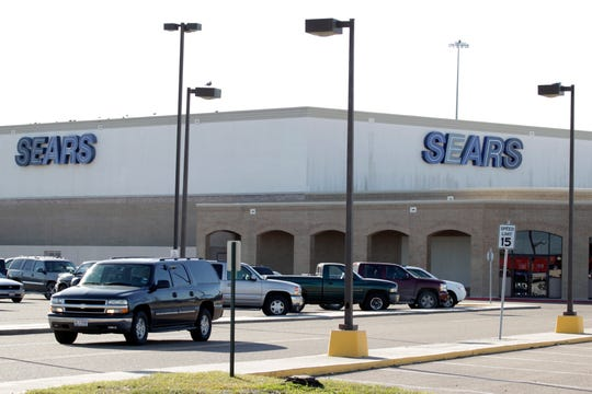 Sears is one in a handful of Sunrise Mall's businesses that owns its property.