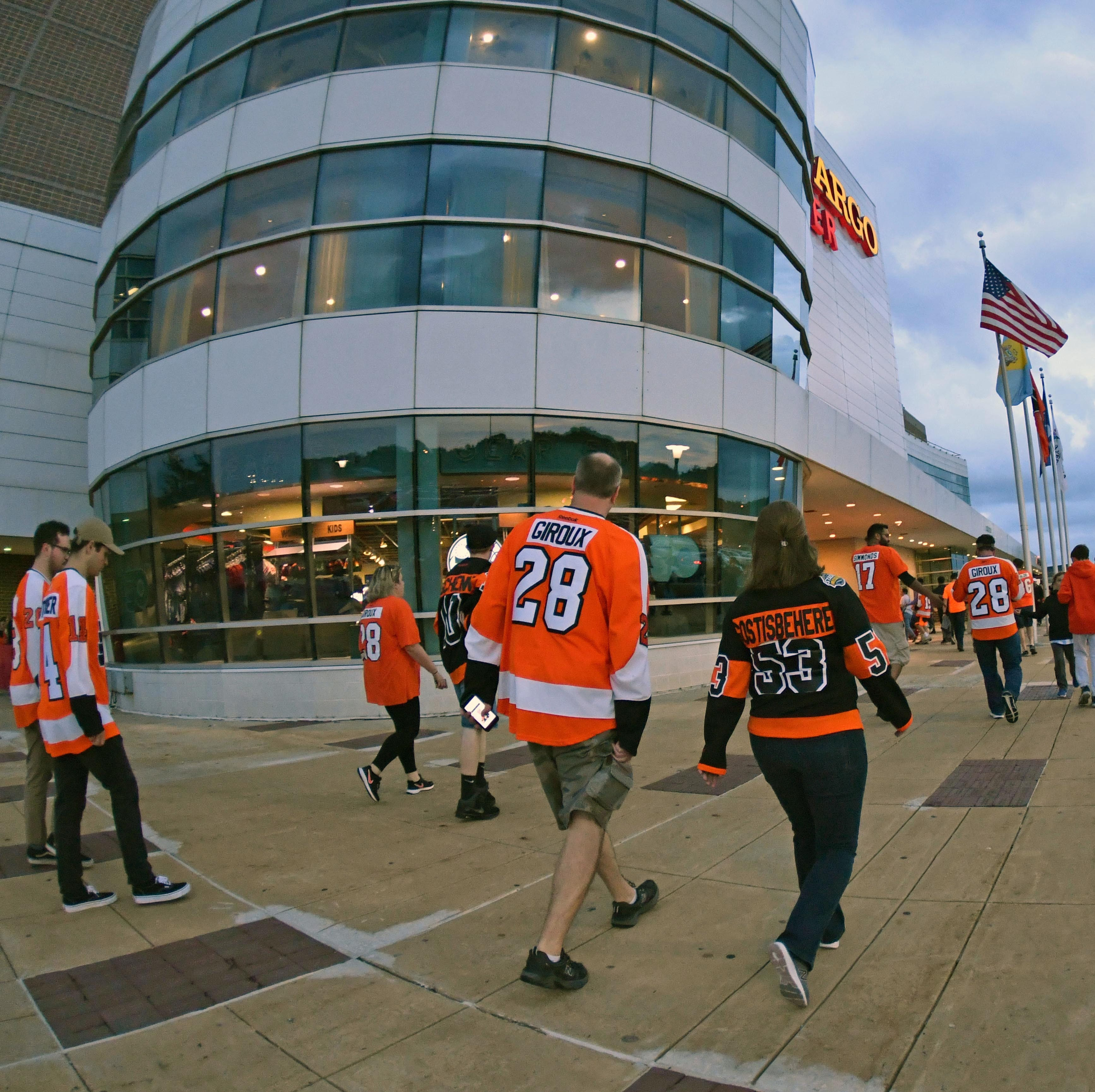 Flyers vs. Panthers: Game 6 preview