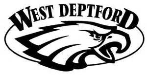 West Deptford logo