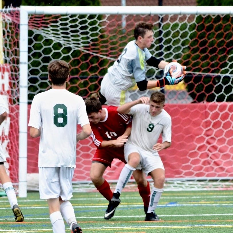 H.S. soccer: Kingsway to name new field house after John Kodluk