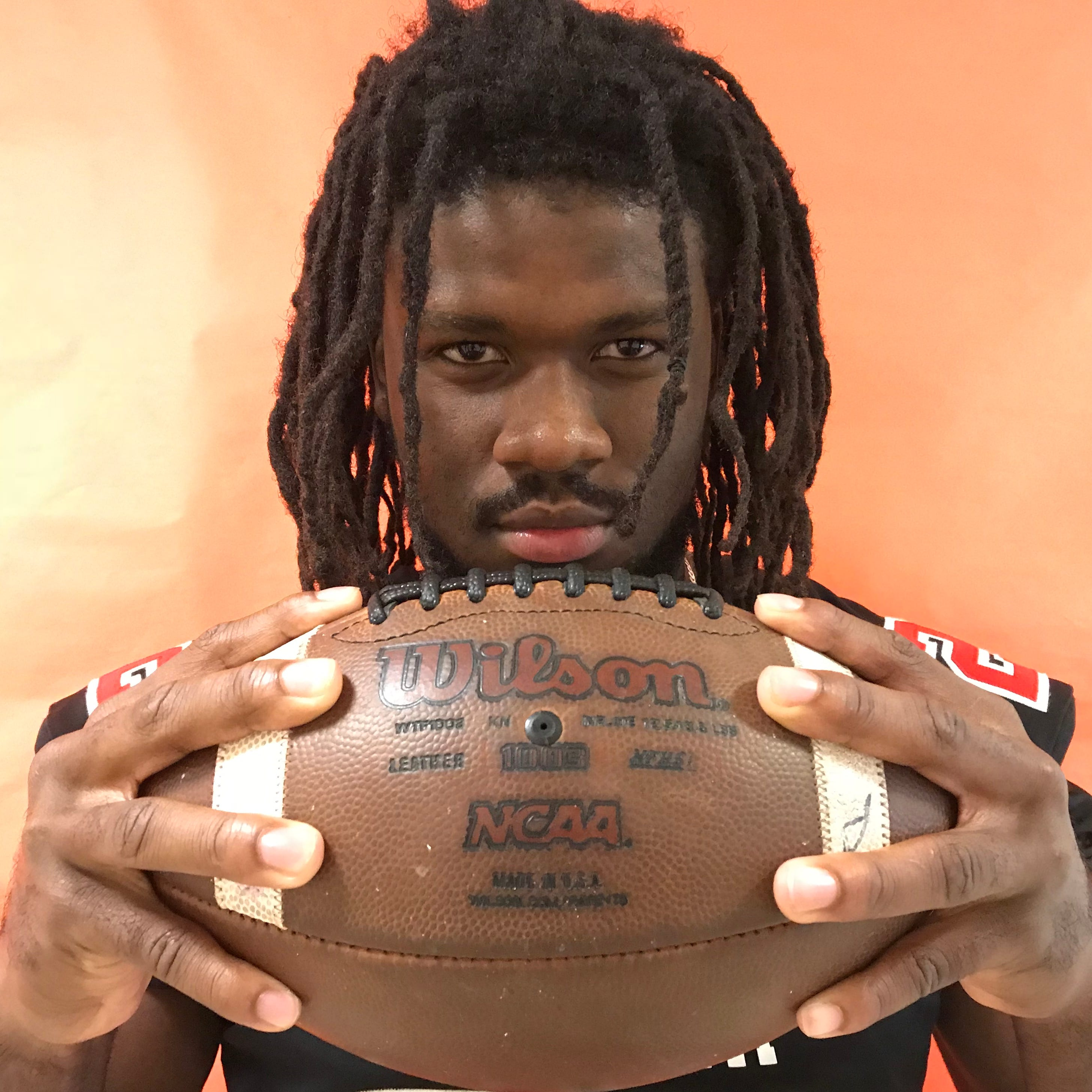 South Jersey football: Delsea's Keison Fowler is Player of the Week