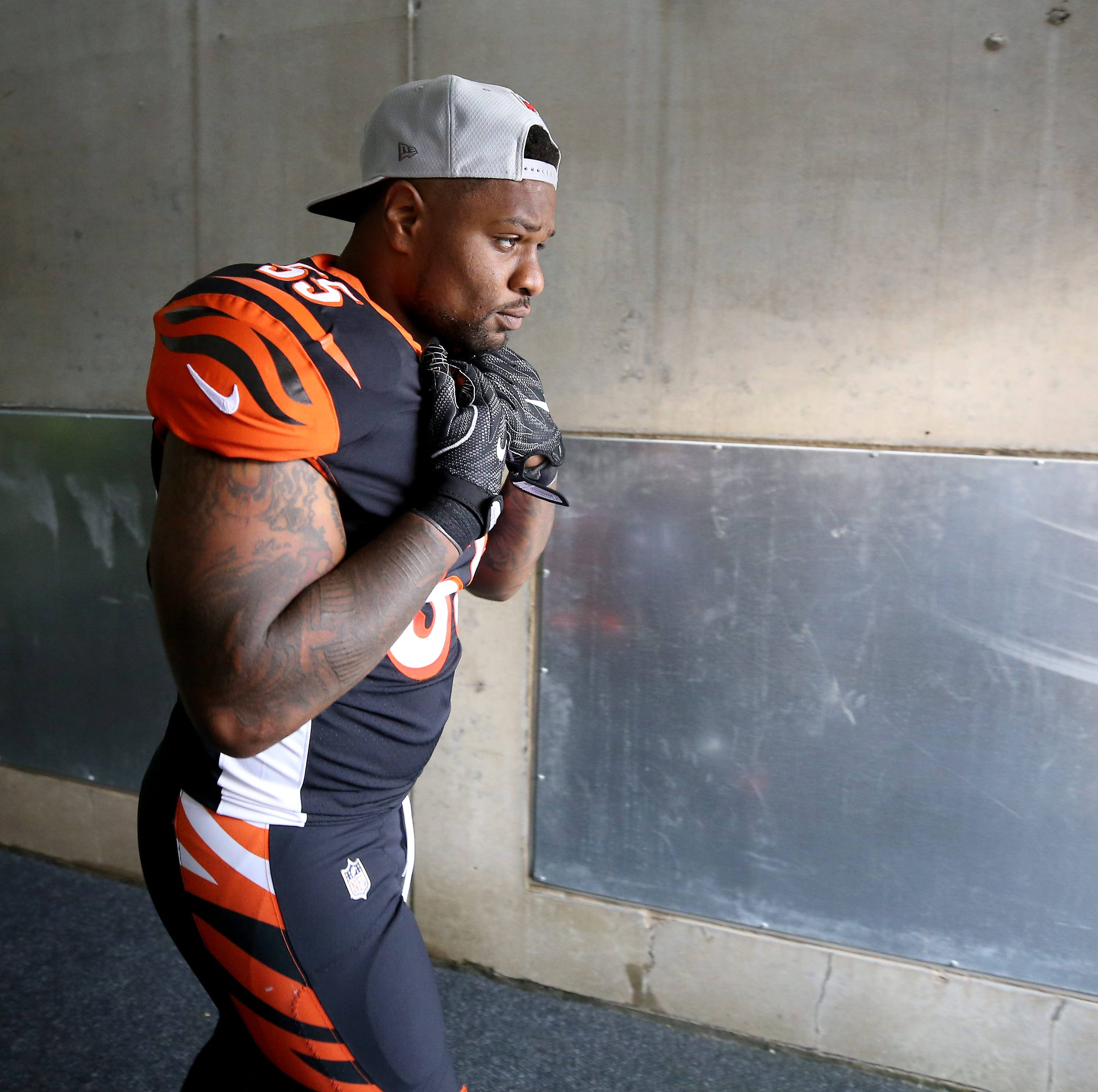 Cincinnati Bengals inbox: Addressing D coordinator, Vontaze Burfict, free agency, NFL Draft