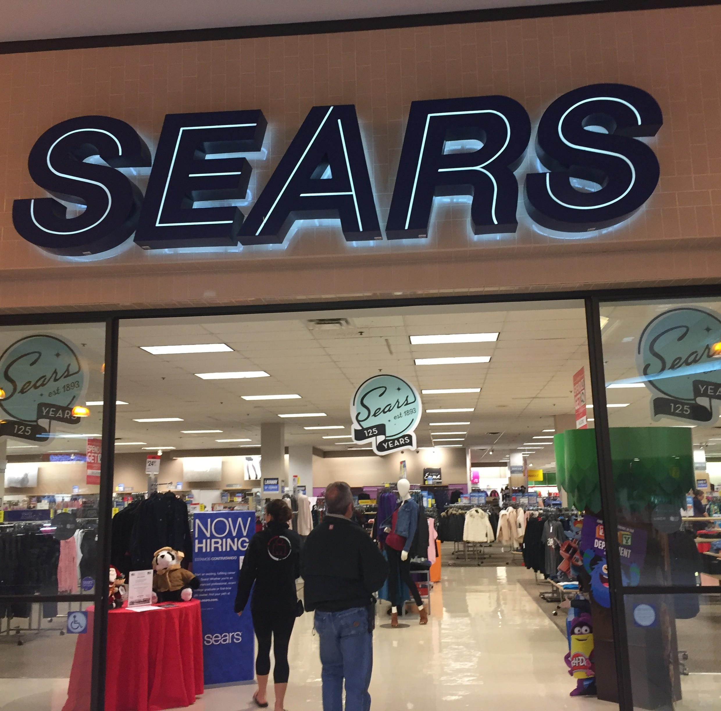 Sears in Clarksville closing doors, among 142 closing nationwide